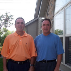 Epcon home building franchise owners twin brothers