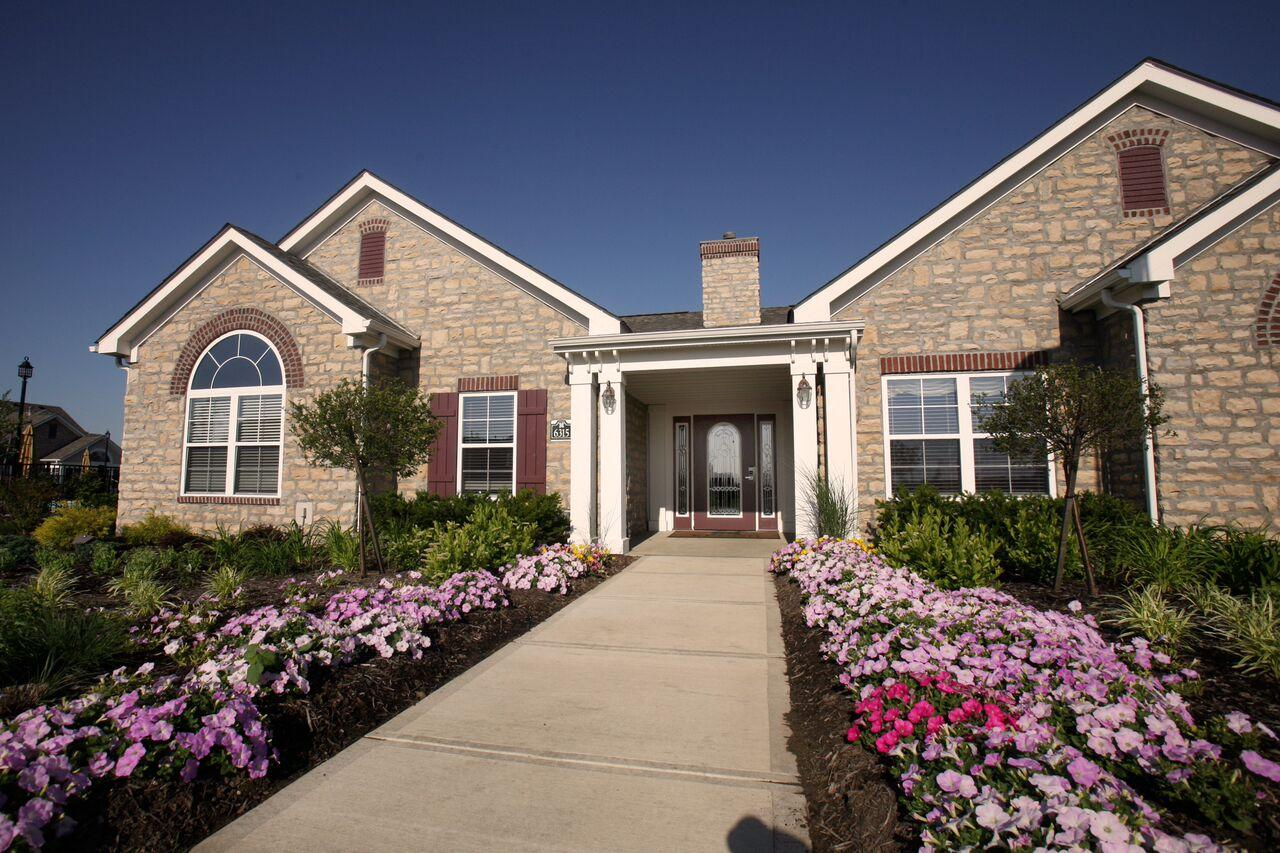 The market for homes that appeal to 55+ buyers is expected to continue to blossom for years to come.