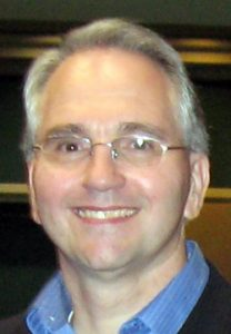 Bob Whitten