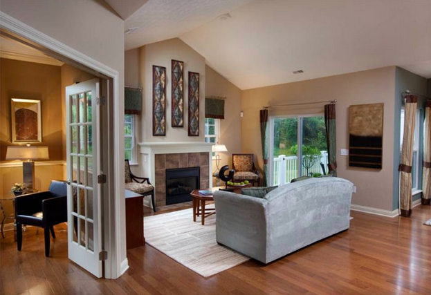 Epcon Adds Porches To Award-winning Floor Plans