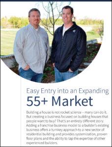 55+ Housing MagazineFALL 2017