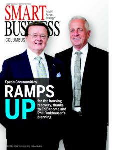 Smart Business ColumbusMay 2015