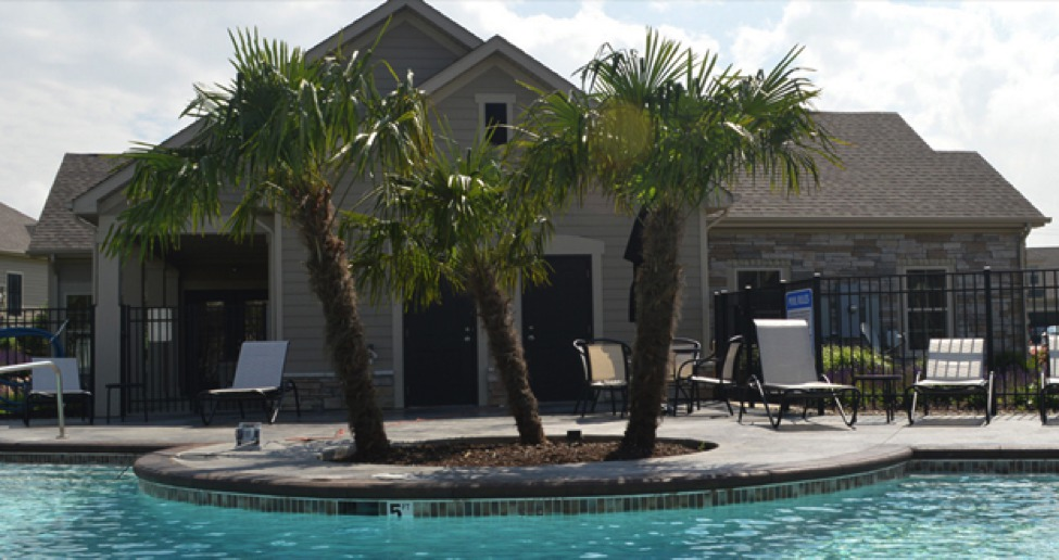 Many Epcon coEpcon franchise clubhouse pool