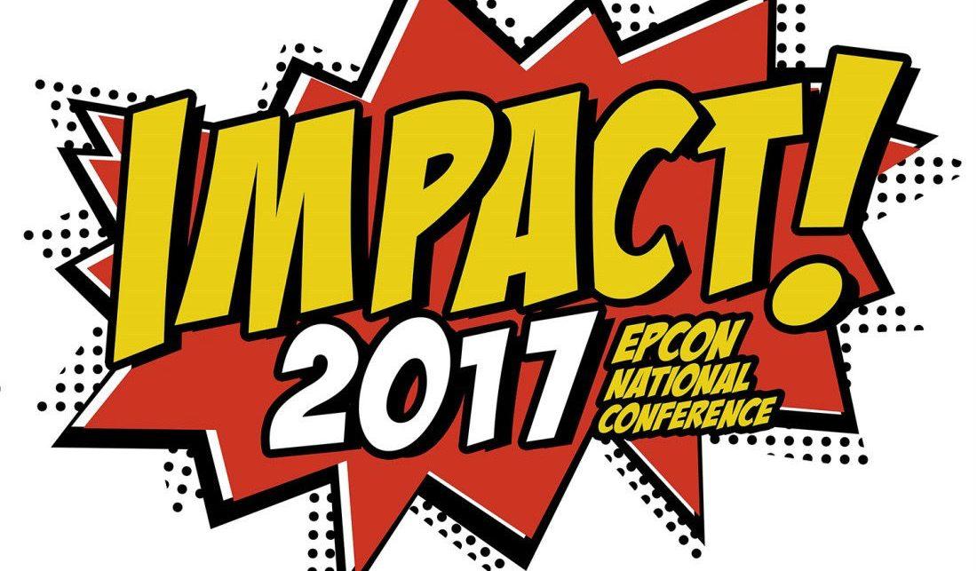 Impact 2017 logo