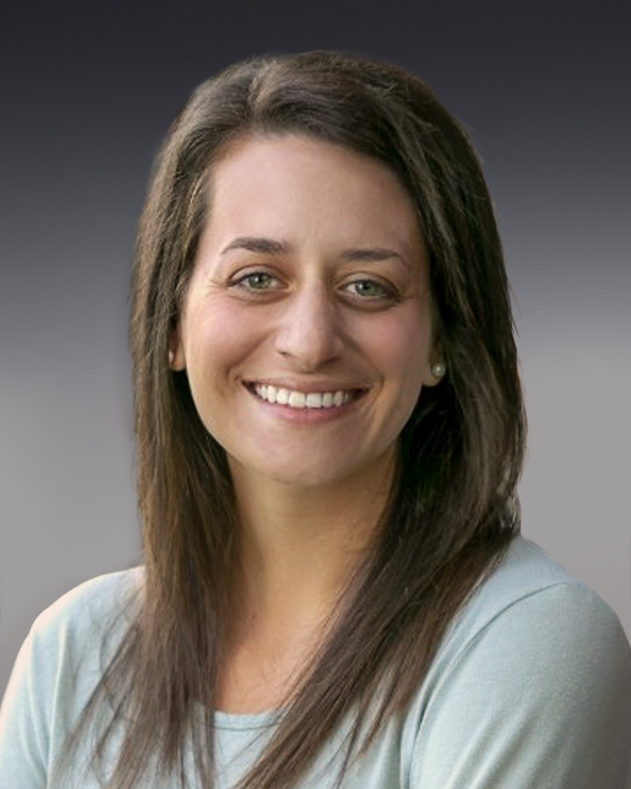 Headshot of Megan Tighe
