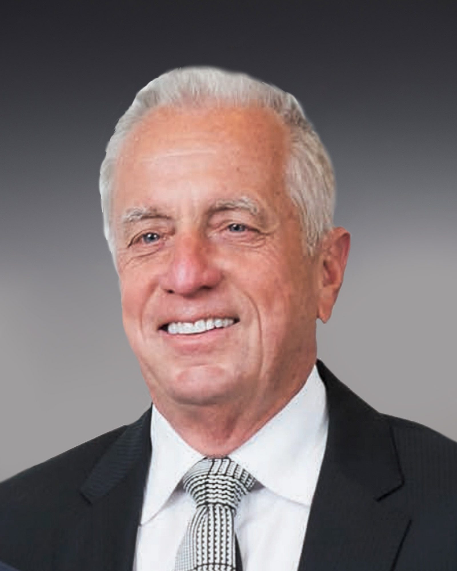 Headshot of Epcon Management Team: Co-founder and President Phil Fankhauser