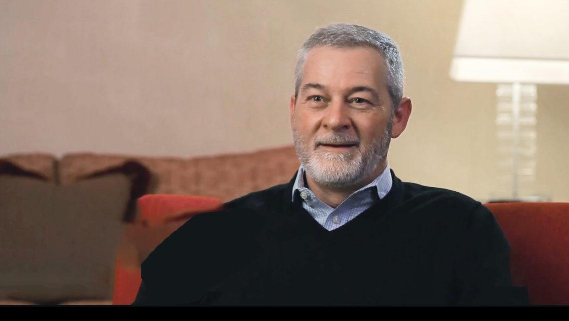 Portrait of Epcon Builder Dave Labus