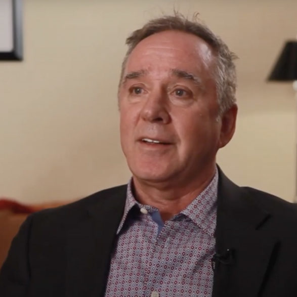 Epcon Builder Larry Neer, talks about his experiences