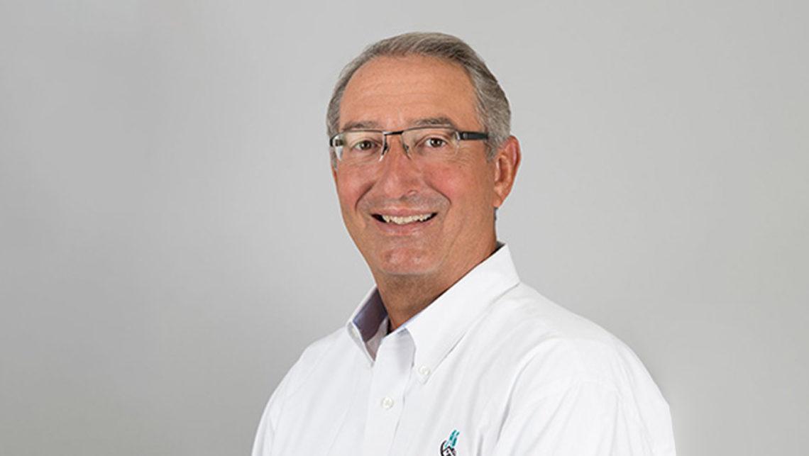 Portrait of Epcon Builder Steve Delin